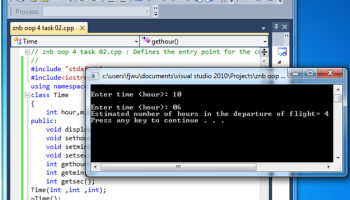 Write a function called hms_to_sec () that takes three int